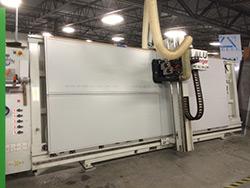 Panel-Machine